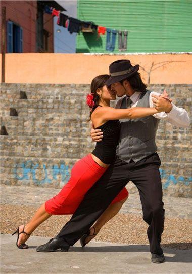 латино школа танцев